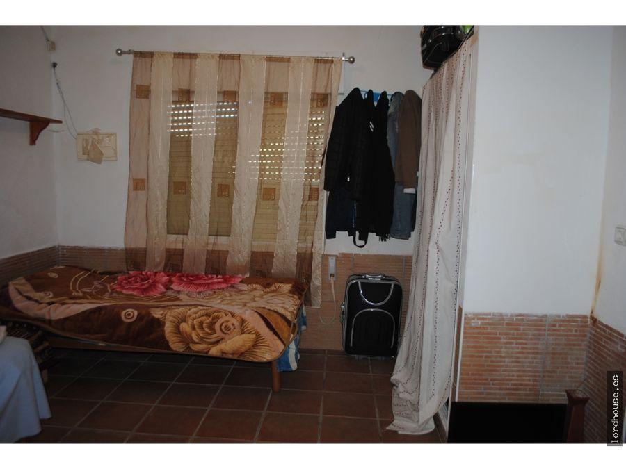 casa y apartamento en ctr caravaca