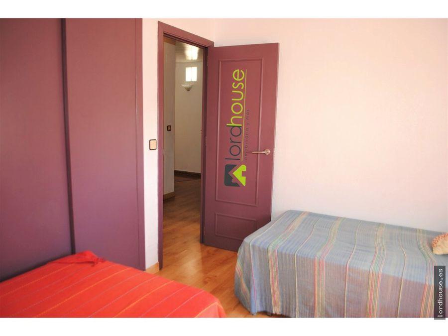 piso de 5 dormitorios en aguilas