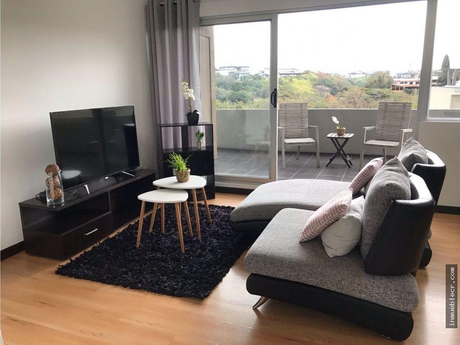 apartamento amueblado sabana norte