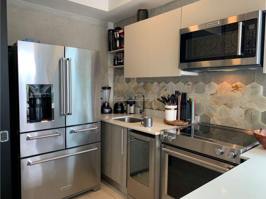 espectacular apartamento en condominio qbo skyhomes