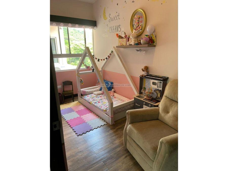 apartamento en rio oro santa ana no incluye muebles