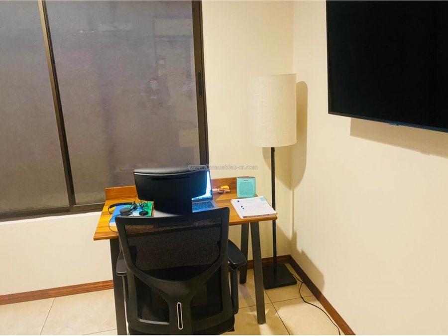 apartamento en sabana sur sin muebles