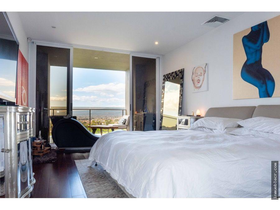 exclusivo apartamento de 2 habitaciones
