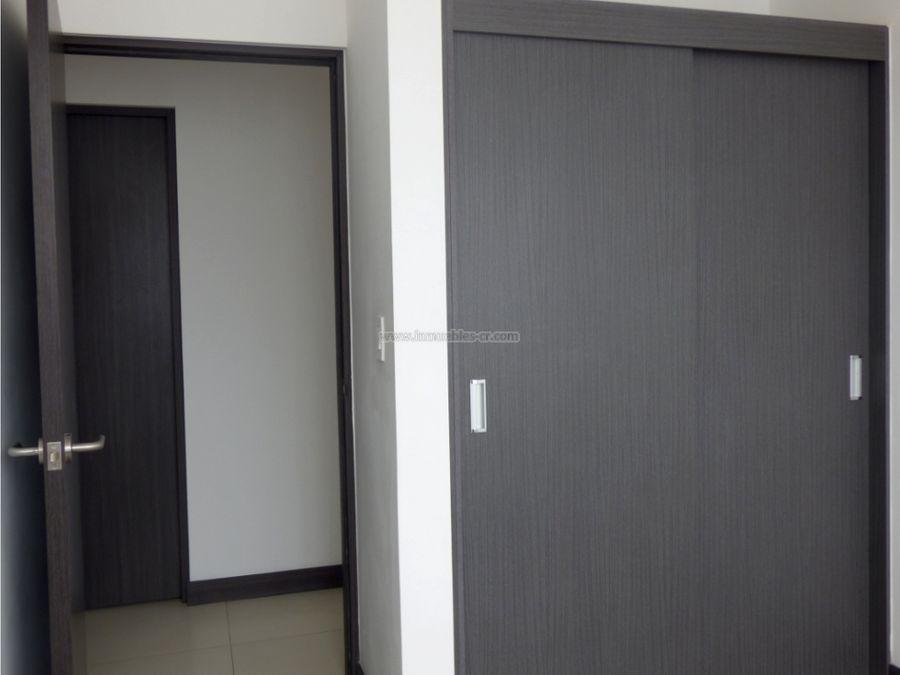 apartamento en nunciatura