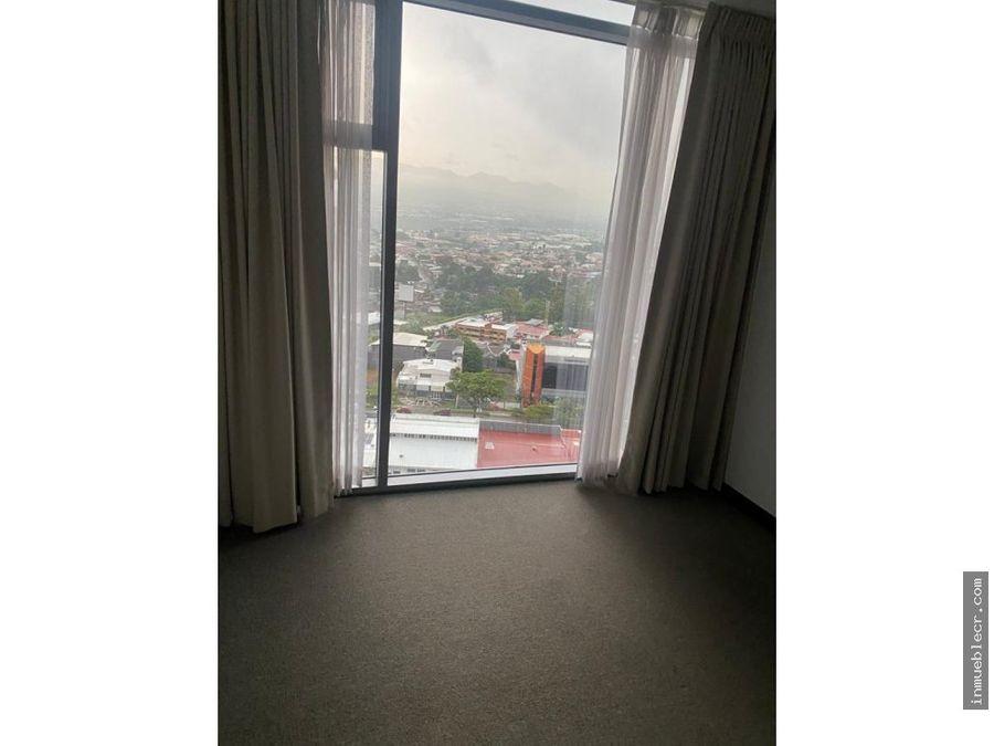 apartamento en qbo 2 hab