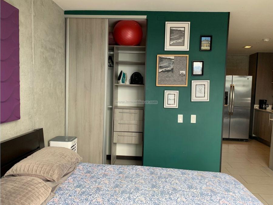 venta de hermoso estudio en condominio qbo skyhomes