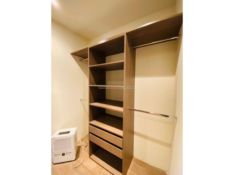 apartamento de 2 habitaciones santa ana