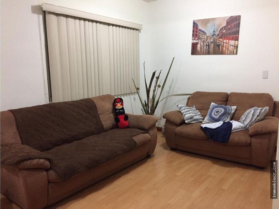apartamento en condomio