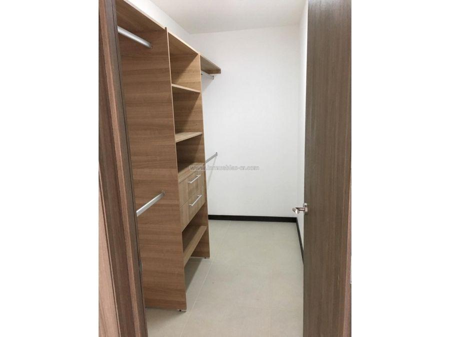 apartamento contemporaneo san antonio escazu