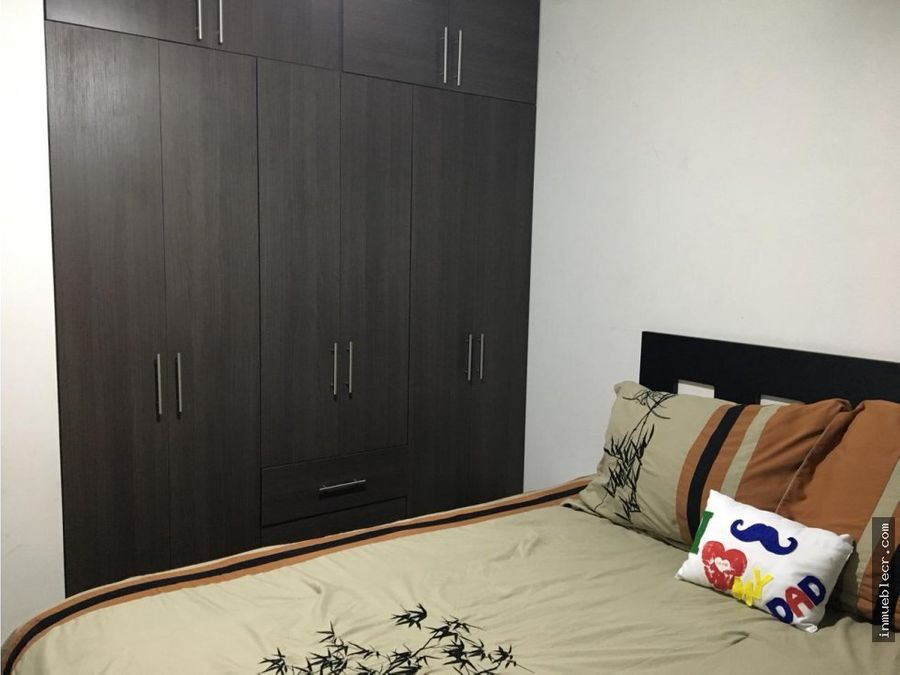 comodo apartamento en primer nivel