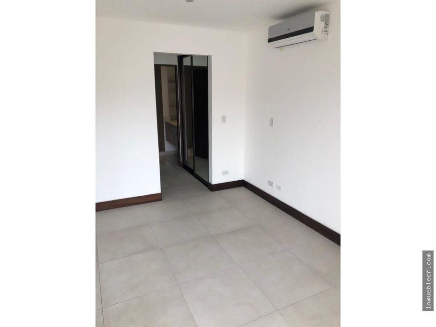 apartamento en montesol de 1 habitacion