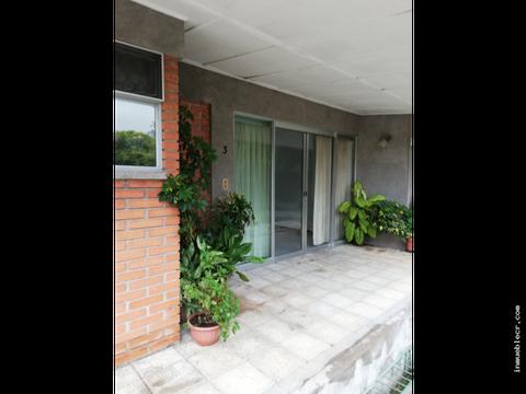 apartamento duplex en urbanizacion rio oro