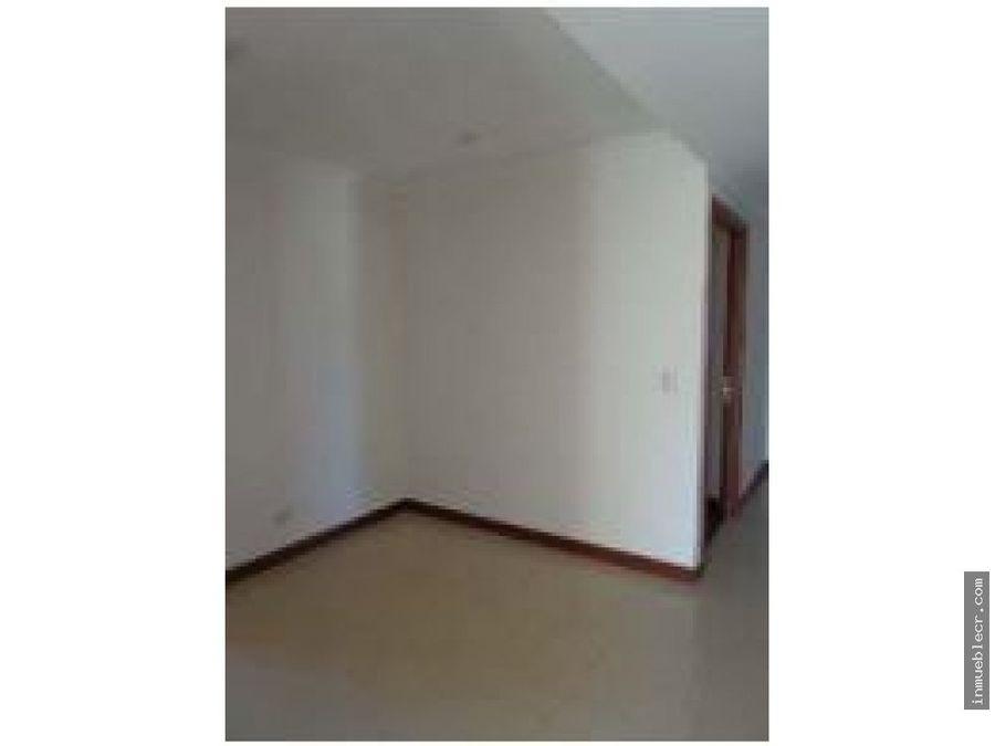 apartamento con vista a la sabana
