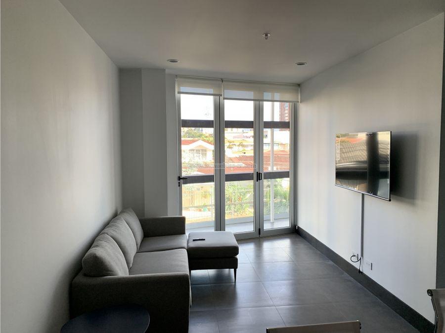 bello apartamento en nunciatura