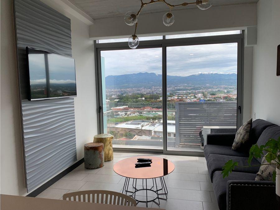 venta de apartamento en condominio qbo skyhomes