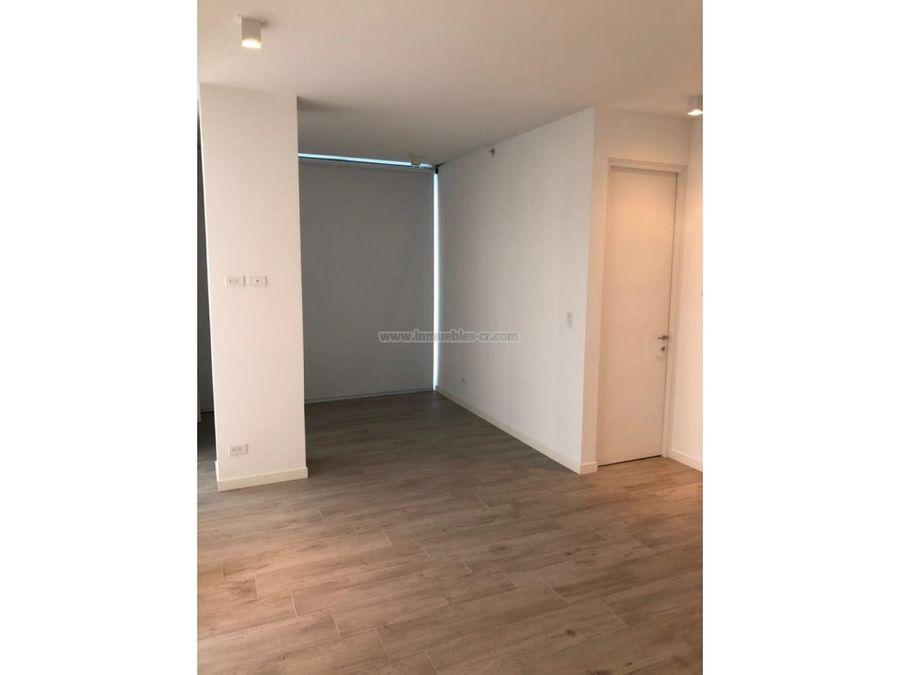 apartamento contemporaneo en rohrmoser