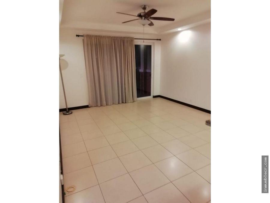 apartamento con linea blanca en eco san vicente