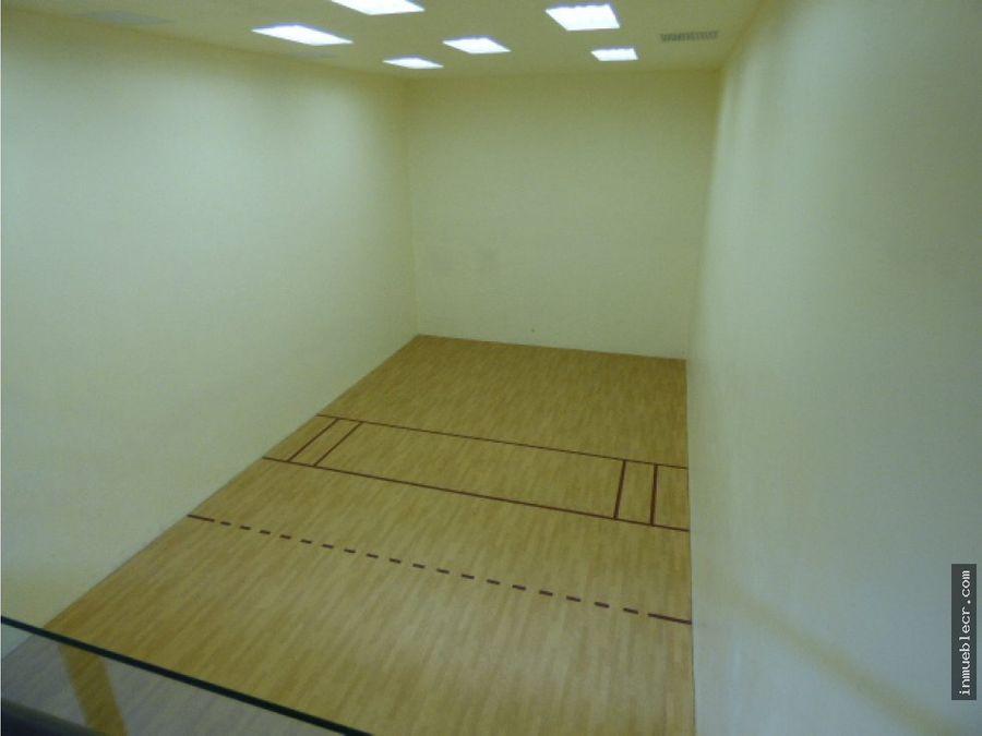 apartamento en montesol ultimo piso