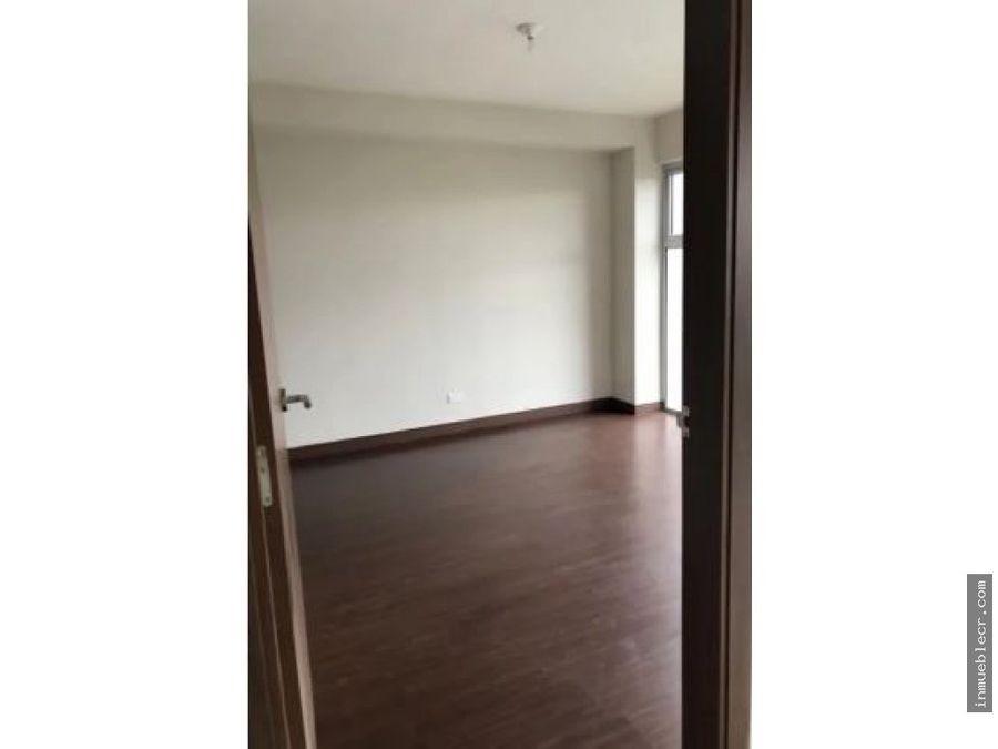 apartamento en azenza tower