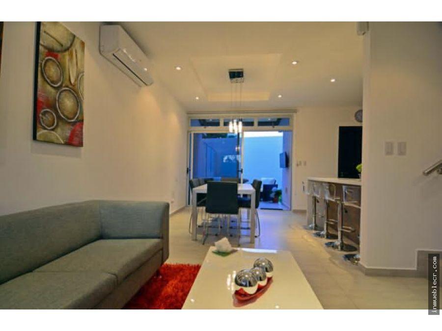 condominio contemporaneo excelente iluminacion