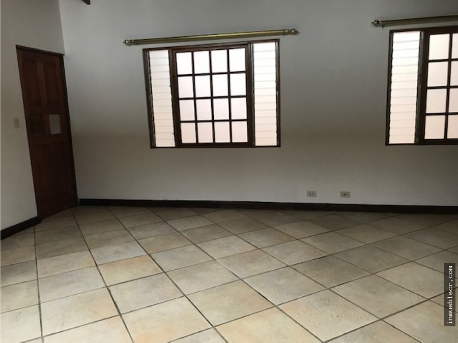 venta de casa independiente sabana sur