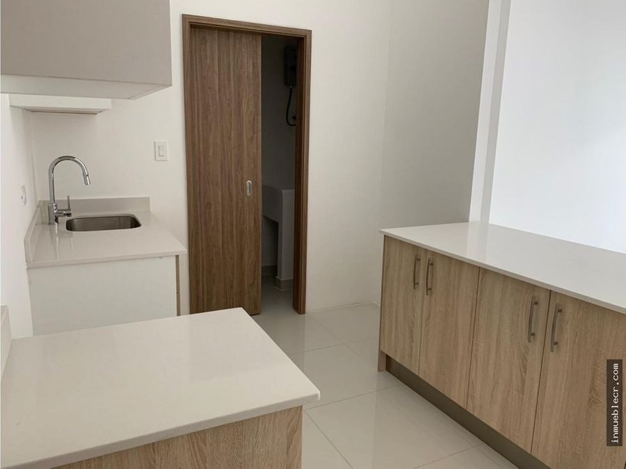 apartamento en san nicolas