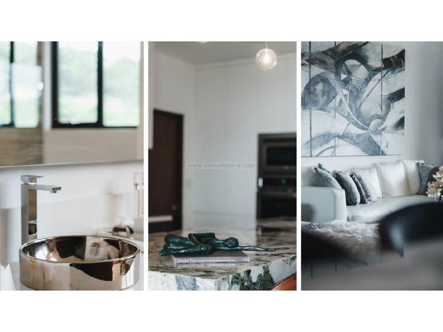 apartamento de 3 habitaciones santa ana