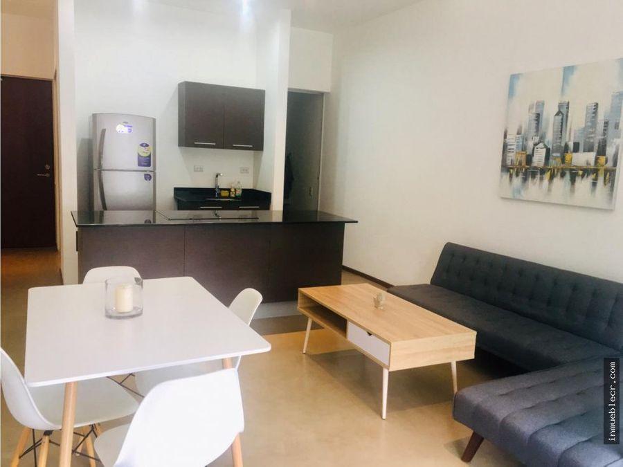 apartamento con linea blanca brasil de santa ana