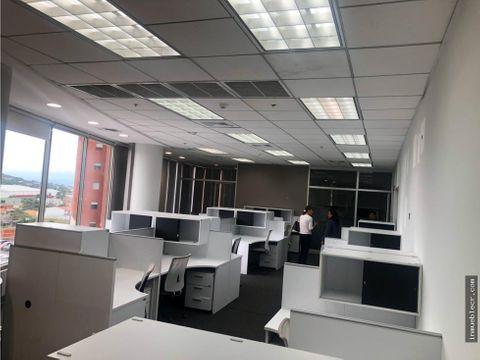 oficina en escazu