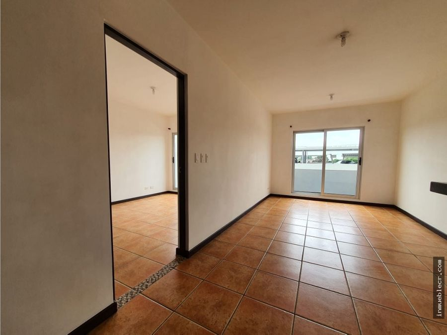 apartamento en la sabana