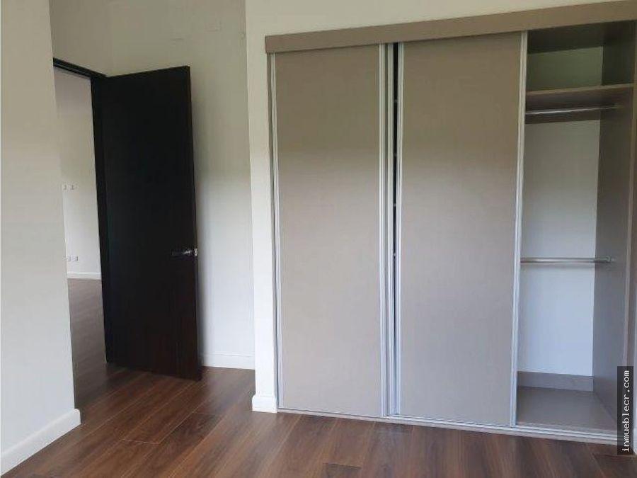 apartamento recien construido