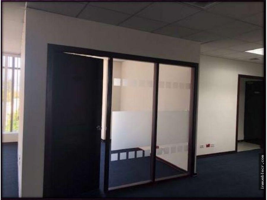 oficina en la sabana