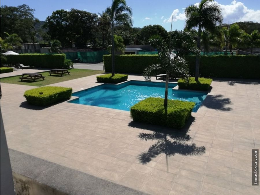 town house en brasil de santa ana