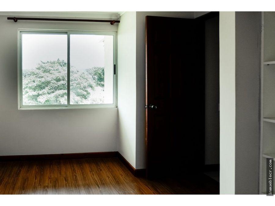 apartamento con excelente ubicacion en escazu