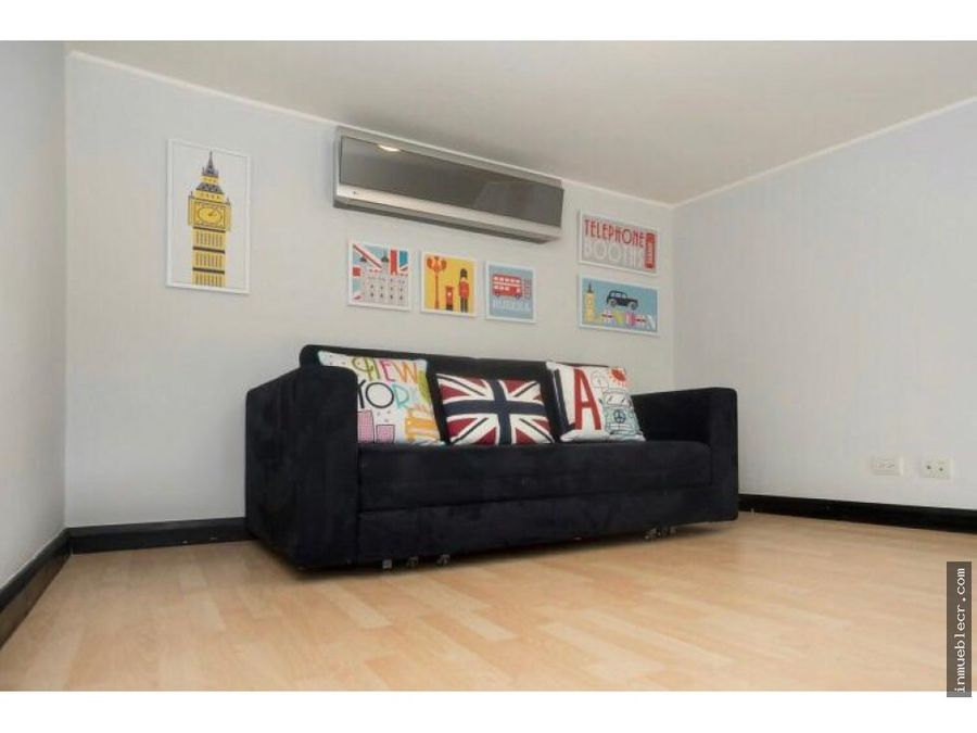 apartamento avalon country con mezzanine