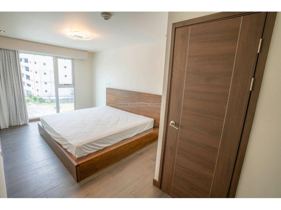apartamento con excelente ubicacion