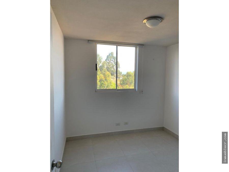 apartamento 2 habitaciones a estrenar