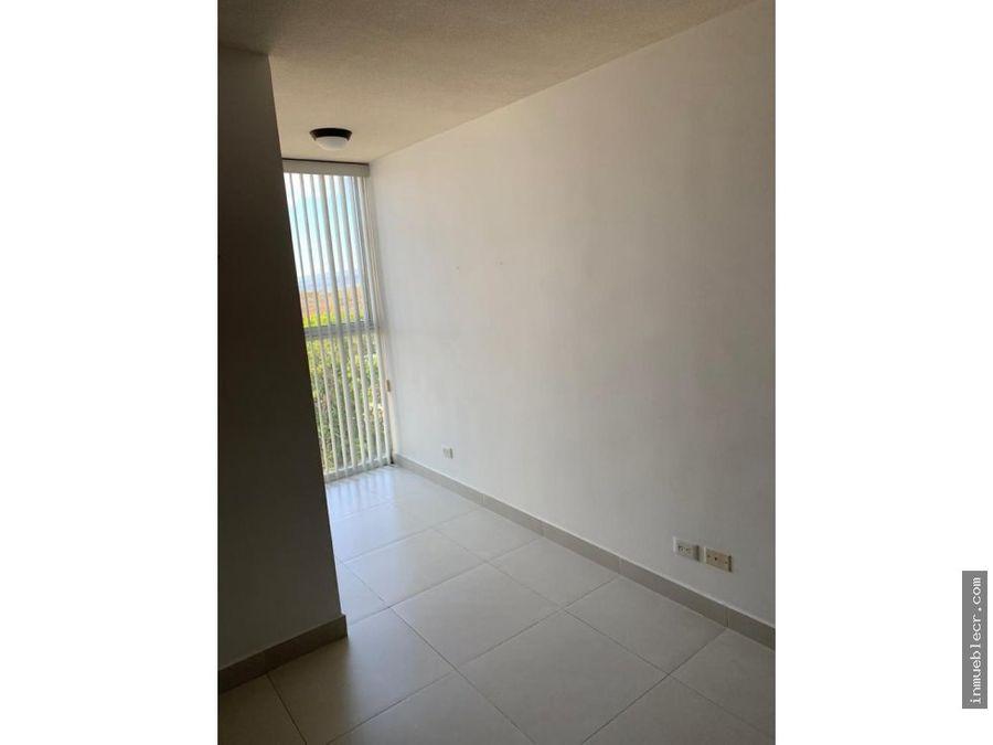 apartamento con linea blanca