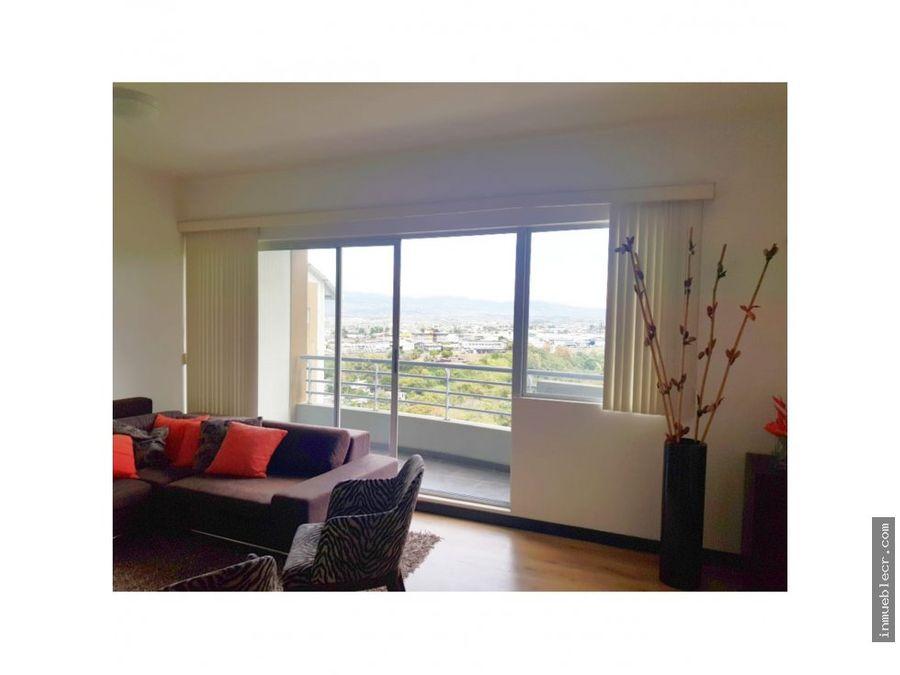 apartamento 2 hab con balcon cerca la sabana