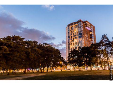 apartamento en metropolitan tower