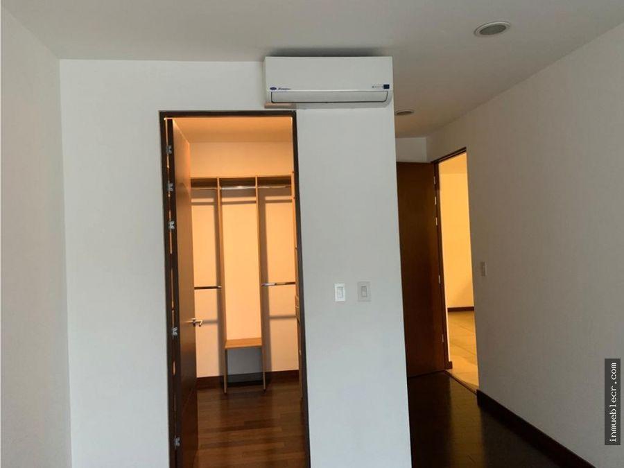 apartamento en distrito 4