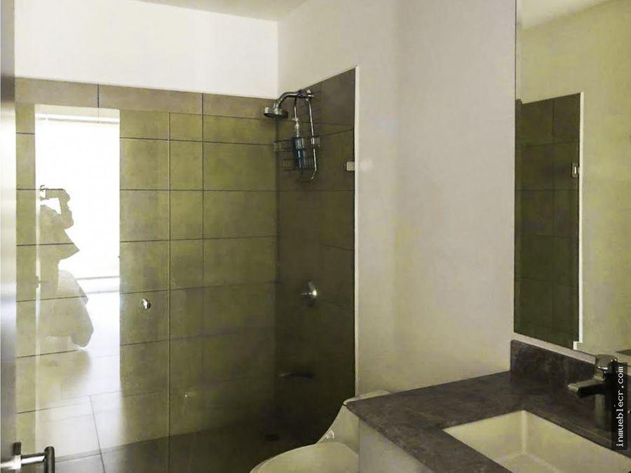 apartamento 1 habitacion distrito 4 escazu