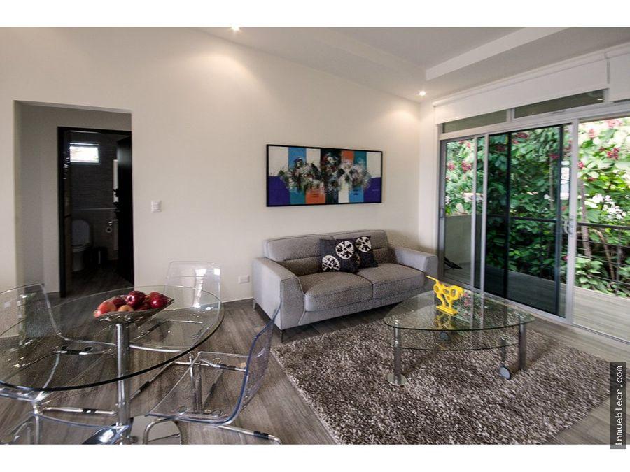 precioso apartamento en excelente ubicacion