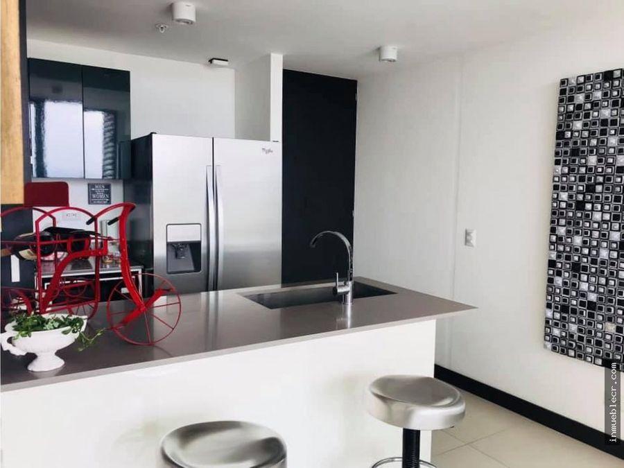 apartamento amueblado 900 primeros 3 meses