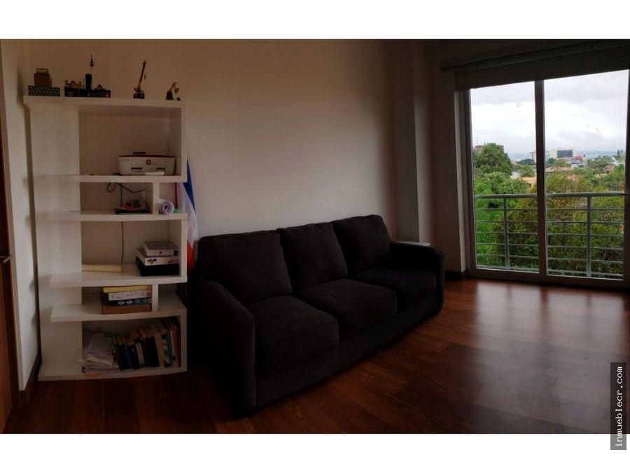 encantador apartamento en distrito 4