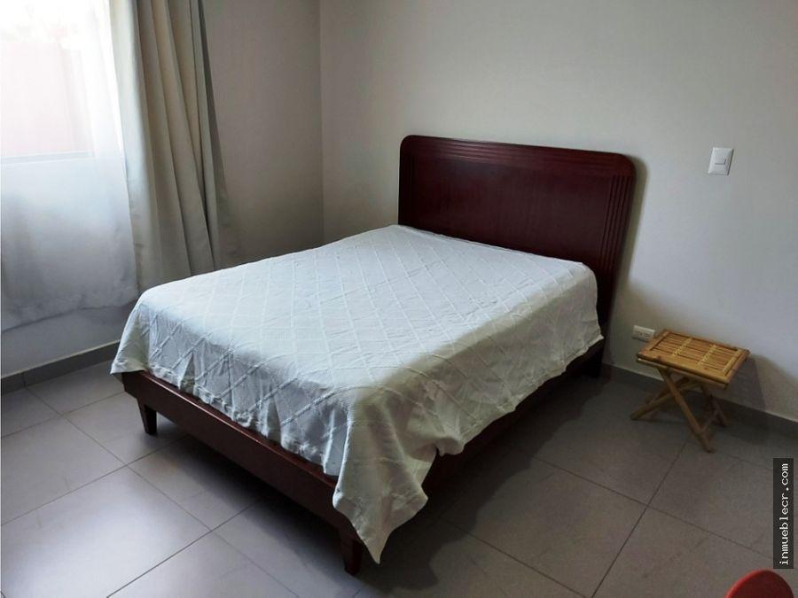 lindo apartamento amueblado