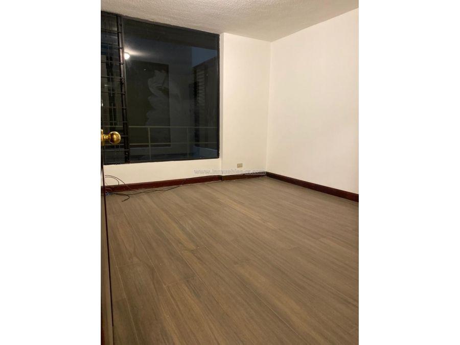 apartamento en san rafael de escazu con tres recamaras