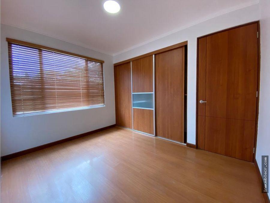 venta de casa en condominio en guachipelin
