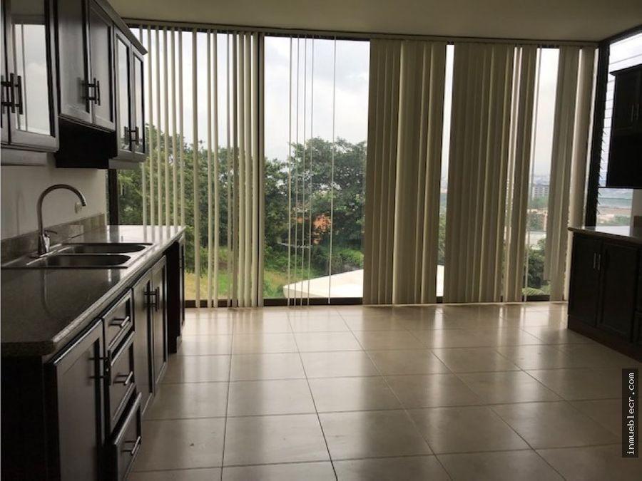 bellisimo y elegante apartamento en jaboncillos