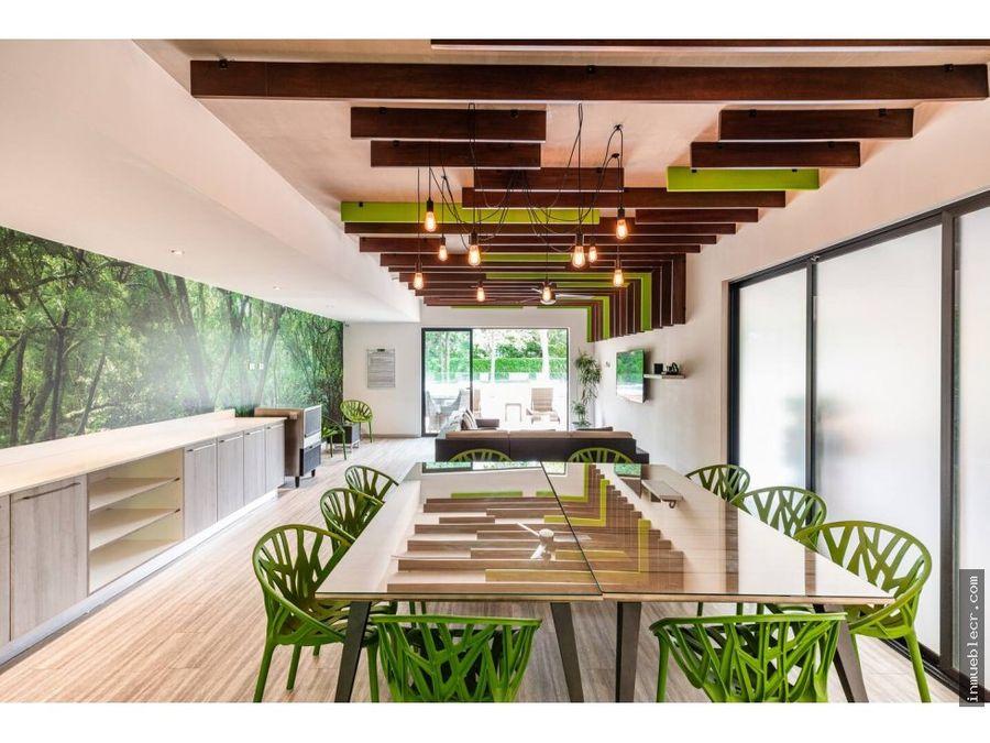 arborea flats con jardin excelente rentabilidad